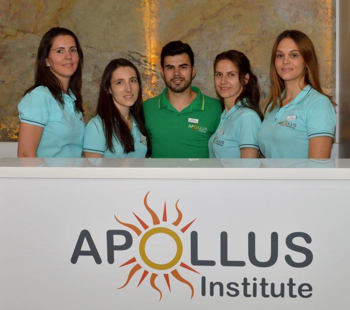 Apollus Institute
