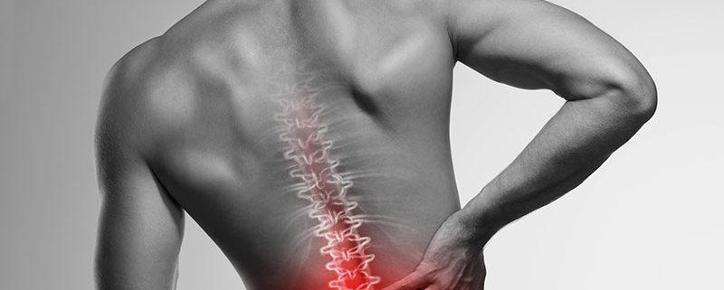 dureri de spate - Apollus Institute